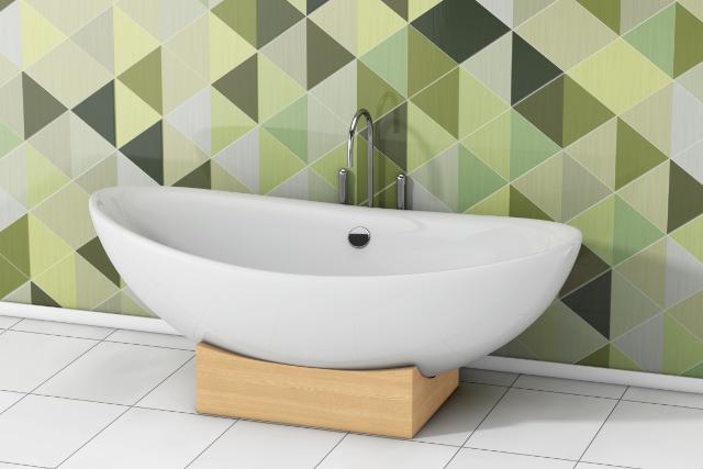 Beaverton Custom Tile Project