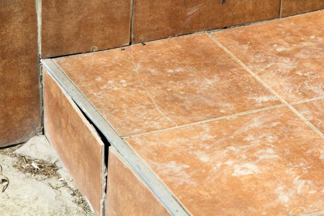 Tile repair or replacement in Beaverton
